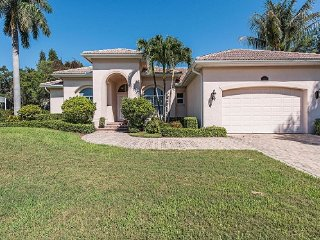 Nice House with Internet Access and A/C - Marco Island vacation rentals