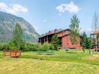Mountainside 2 Bed 2 Bath - Frisco vacation rentals