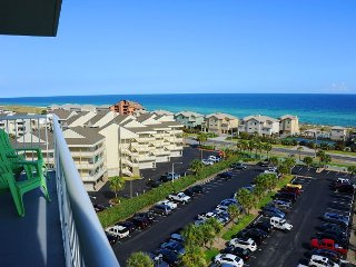 Tristan Towers 2 bdr 8th floor ~ Beautiful Gulf & beach views! - Pensacola Beach vacation rentals