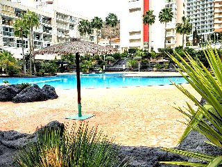 Benidorm Apartment Stunning Views - Benidorm vacation rentals