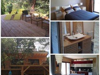 Maison De Vie - Charme de la maison écologique - Caunes-Minervois vacation rentals