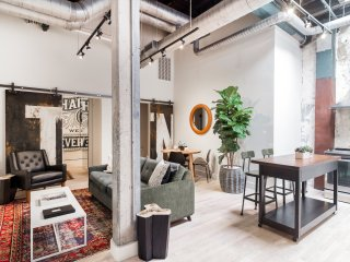 506 Lofts Downtown - Walk to Broadway & Ryman!!! - Nashville vacation rentals
