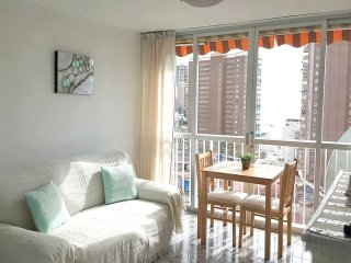 Your Perfect little Apartment with UK TV - Benidorm vacation rentals
