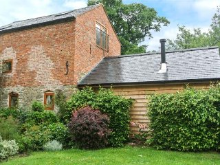 THE OLD MILL character restored mill, eco-friendly, pet-friendly, WiFi - Chirbury vacation rentals