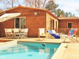 Villa Solana avec piscine privée chauffée - Longeville-sur-mer vacation rentals