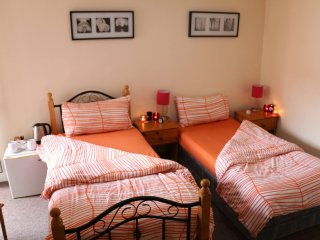 Mountjoy Square - New central 2 bed apartment - Dublin - Dublin vacation rentals