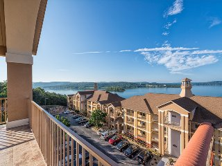BRANSON ***2 Bdrm Condo*** WG Branson Lakes Resort - Hollister vacation rentals