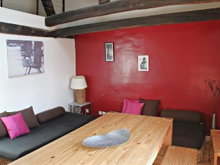 2 chambres pour 8 /013 - Paris vacation rentals