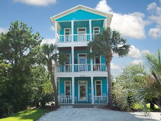 Adorable 2-Bed On Kiva Dunes Golf Course - With Private Beach Access - Gasque vacation rentals