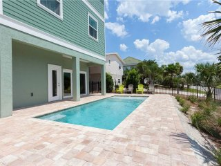 Verona by the Sea, 6 Bedroom, Ocean View, Private Pool, Elevator, Sleeps 14 - Saint Augustine vacation rentals