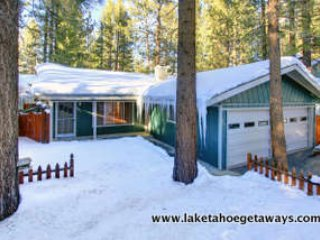 The Stanford - South Lake Tahoe vacation rentals