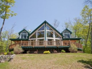#114 The perfect balance between rustic and luxury - Greenville vacation rentals