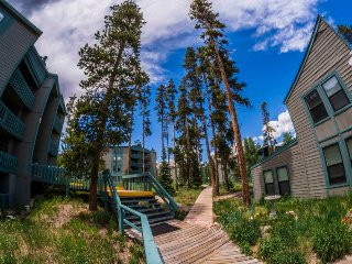 Beautiful Wildernest Condo rental with Deck - Wildernest vacation rentals