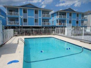 Beach Villas A3 - Summers - Ocean Isle Beach vacation rentals