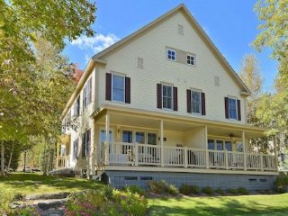 3 bedroom House with Internet Access in Stowe - Stowe vacation rentals