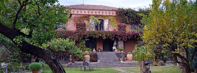 3 bedroom Villa in Catania, Catania Area, Sicily, Italy : ref 2307545 - Image 1 - Catania - rentals
