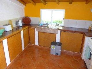 Perfect House with Internet Access and A/C - Mexilhoeira Grande vacation rentals