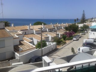 1 Bed Apartment in Luz centre with Sea View - Lagos vacation rentals