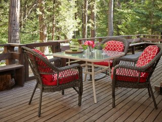 Luxurious Tree House on Strawberry Creek - Idyllwild vacation rentals