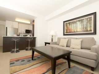 Furnished 1-Bedroom Apartment at State St & Chapel St New Haven - New Haven vacation rentals