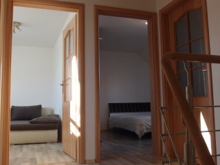 Comfortable house close to Prague - Prague vacation rentals