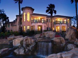 MARRIOTT DESERT SPRING VILLAS I &II  1 Bd sleeps 4 - Palm Desert vacation rentals