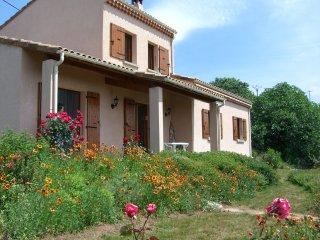 Entre Provence et Cévennes, Ardèche du Sud - Lablachere vacation rentals