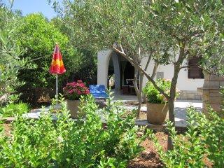 Apartments Lumanera - One-Bedroom with Garden View - Mali Losinj vacation rentals