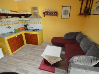 Apartments Lumanera- One-Bedroom Apt. with Terrace - Mali Losinj vacation rentals