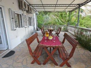 Apartments Morinj - One Bedroom Apartment with Sea View 2 - Morinj vacation rentals