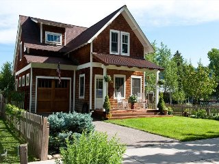 Luxury Home - Walk to Downtown - Hot Tub/Fire Pit - Free Night Offer - Durango vacation rentals