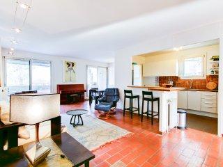 Parc Torse,terrasse,piscine,calme - Aix-en-Provence vacation rentals