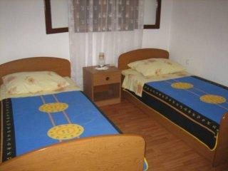 Apartments Bačić -Two Bedroom Apartment - Blato vacation rentals
