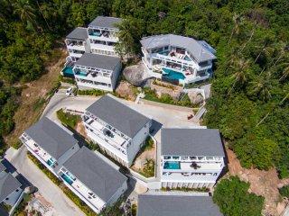 Sea view Executive Apartment - Lamai Beach vacation rentals