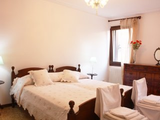 Apartment with splendid Grand Canal view - Venice vacation rentals