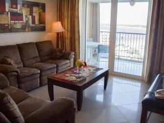 Beachview Two Bedroom at ESJ Azul #1268 - Isla Verde vacation rentals