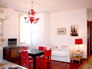 Cà San Lorenzo - Venice vacation rentals