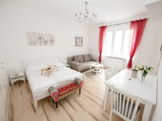Traditional Apartments Vienna - City - Vienna vacation rentals