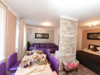 Traditional Apartments Vienna - Design - Vienna vacation rentals