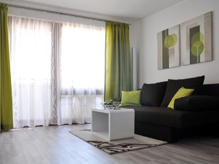Traditional Apartments Vienna TAV - Vienna vacation rentals