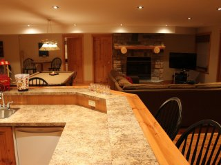4 bedroom House with Internet Access in Mille-Isles - Mille-Isles vacation rentals