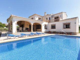 Villa Anna - Javea vacation rentals