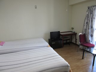 Twin room type1 Nihonbashi, Koto area in Tokyo - Koto vacation rentals