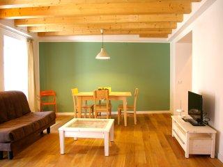 Il Gufo Vacanze Apartments - Trentino Alto Adige - Borgo Valsugana vacation rentals