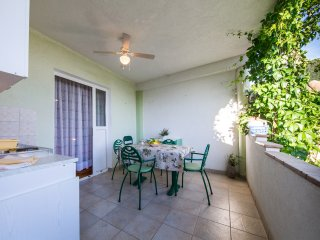 Garden Apartments- Double Room with Terrace (Ribica) - Komiza vacation rentals