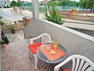 Apartment Cala - One-Bedroom Apt. with Sea View - Betina vacation rentals