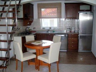 Apts Milena- One Bedroom Apt,Roof Terrace,Sea View - Murter vacation rentals