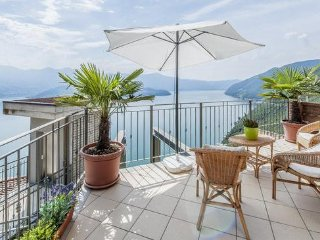 Appartamento in residence con piscina 3-4 posti - Parzanica vacation rentals