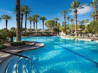 Westin Mission Hills Resort Villas 1 Bedroom - Rancho Mirage vacation rentals