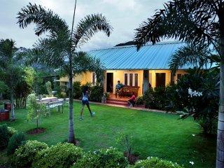 Harvest Fresh Farms - An Organic Farm stay - Thekkady vacation rentals